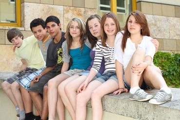 JRK Hessen | Jugendrotkreuz - Gruppenstunden